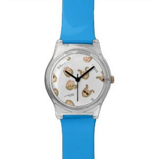 Hillary Scrunchies LLC Watch