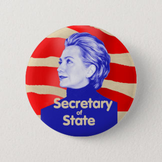 Hillary State Button