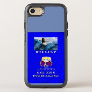 hillaryandthesubmarine OtterBox symmetry iPhone 8/7 case