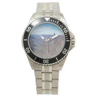 Hillbilly Highway Wristwatch
