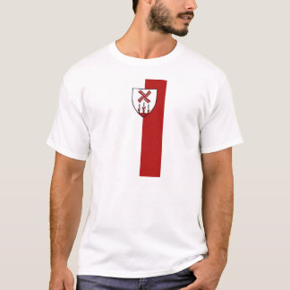Hille, Germany T-Shirt