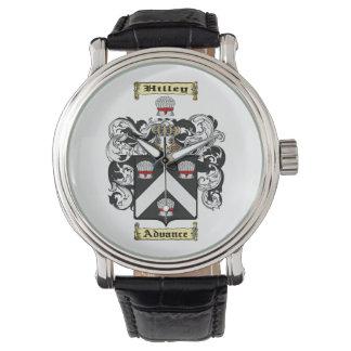 Hilley Watch