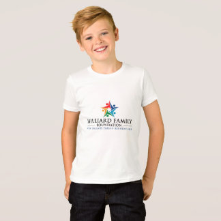 Hilliard Family Reunion 2018 T-Shirt Kid Sized