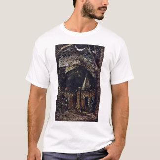 Hills By Palmer Samuel (Best Quality) T-Shirt