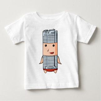Hills English story Roppongi Hills Tokyo Baby T-Shirt