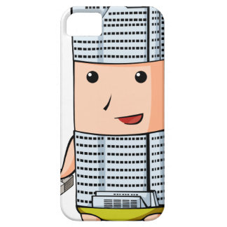 Hills English story Roppongi Hills Tokyo iPhone 5 Cover