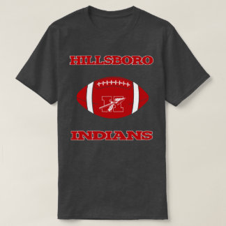HILLSBORO INDIANS HIGHSCHOOL OHIO T-Shirt