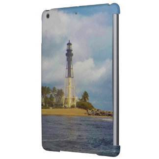 Hillsboro Inlet Light iPad Air Case