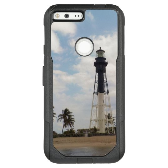 Hillsboro Inlet Light Tower OtterBox Commuter Google Pixel XL Case
