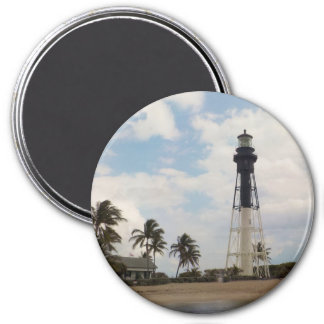 Hillsboro Inlet Lighthouse Magnet