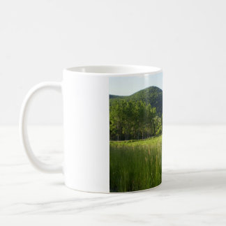 Hillside Basic White Mug