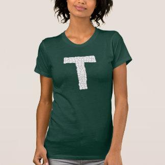 Hillside Letter T T Shirt