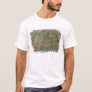 Hillside of the Hermitage, Pontoise, 1873 T-Shirt