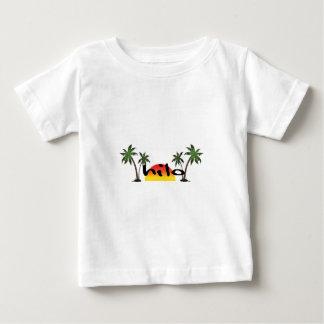 Hilo Hawaii Baby T-Shirt