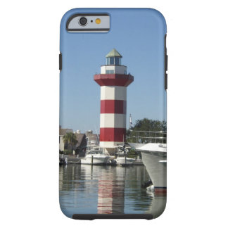 Hilton Head Lighthouse Tough iPhone 6 Case