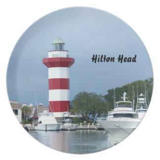 Hilton Head Plate