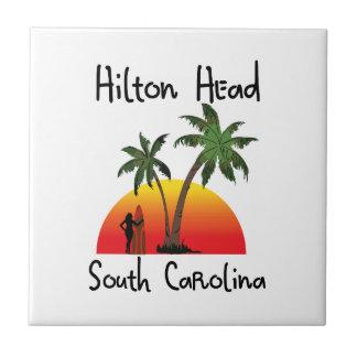 Hilton Head South Carolina Tile