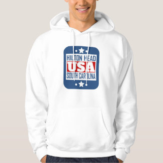 Hilton Head South Carolina USA Hoodie