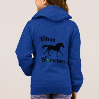 Hilton Horsemen Hoodie
