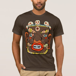 Himalayan Mask T-Shirt