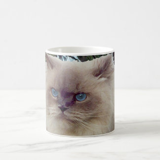 Himalayan Persian Cat Coffee Mug