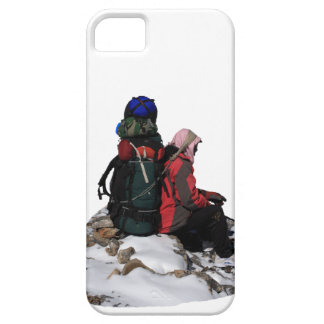 Himalayan Porter, Nepal Case For The iPhone 5