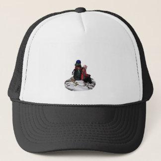 Himalayan Porter, Nepal Trucker Hat