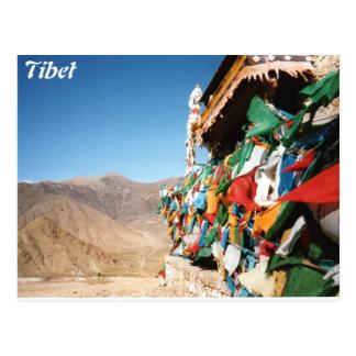 Himalayan postcard
