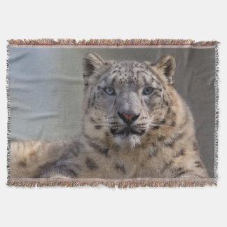 Himalayan Prince Throw Blanket