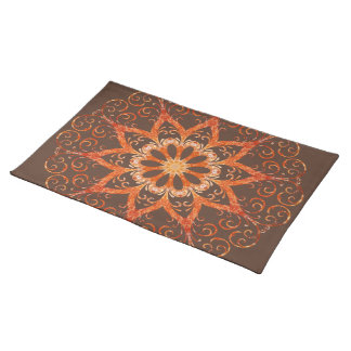 Himalayan Salt Lamp KM3 Placemat