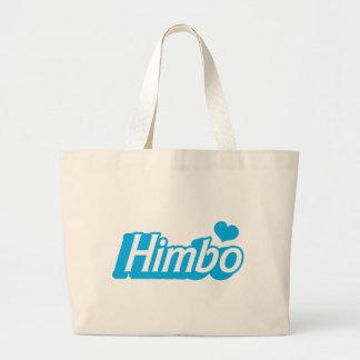 Himbo Large Tote Bag