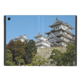 Himeji Castle 姫路城, Hyogo, Japan Cover For iPad Mini