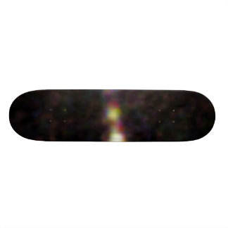 Himiko (Hubble Close-up View) Custom Skate Board