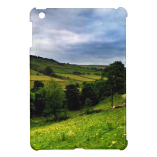 Hinchliffe Mill View iPad Mini Cover