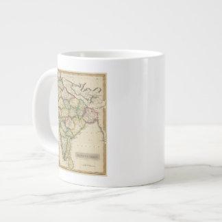 Hindoostan 3 large coffee mug