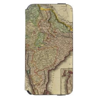 Hindostan 2 incipio watson™ iPhone 6 wallet case