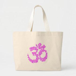 hindu2 large tote bag