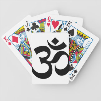 hindu3 bicycle playing cards