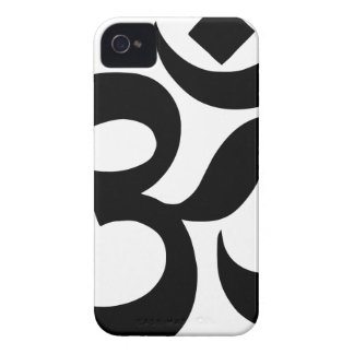 hindu3 iPhone 4 case