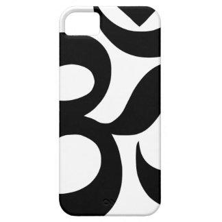 hindu3 iPhone 5 case