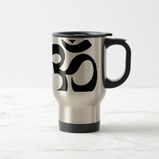 hindu3 travel mug