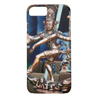 Hindu Deity Barely There iPhone 7 Case