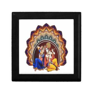 Hindu Gathering Gift Box