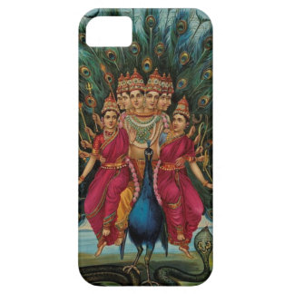 Hindu God iPhone 5 Cases