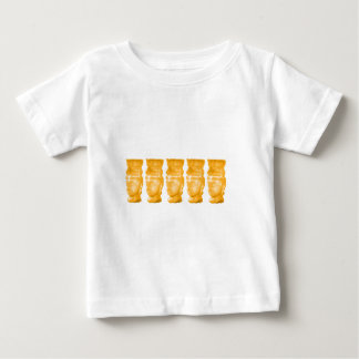 Hindu God Sculptures Baby T-Shirt