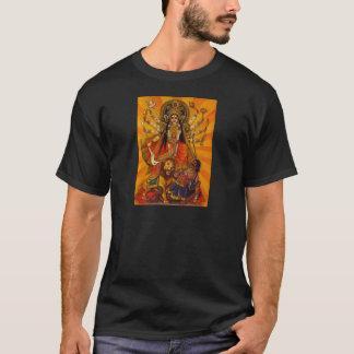 HINDU GODDESS DURGA VICTORY OVER EVIL T-Shirt