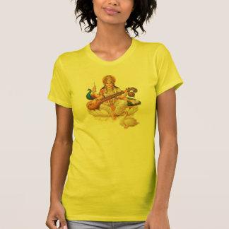 Hindu Goddess Saraswati, Tshirt