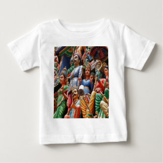 Hindu gods baby T-Shirt
