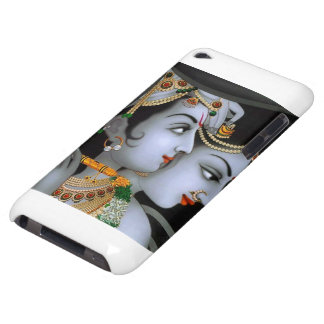 Hindu gods iPod touch case