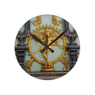 Hindu gods, Shiva Clocks